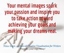 Creative Visualization for Writers / by Pure Spirit Creations