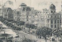 Rio antigo