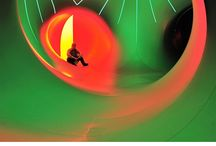 Architects of Air: November 20-29, 2015 / Architects of Air returns to the Long Center with an all new luminarium Pentalum, November 20-29! http://bit.ly/1mQiuLV