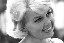 Doris Day..