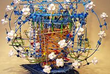 Exhibits / Exhibits featuring fiber art / by HGA