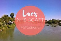 Laos travel tips / The best things to see and do in Laos!