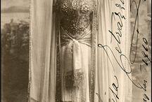 Opera Singer Cabinet Cards