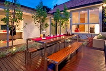 Outdoor Ideas (solid bamboo)