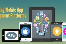 Leading Platforms for Mobile Application