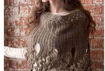 Patrones crochet a / Tejido a crochet