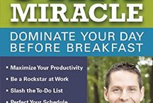 5 A.M Miracle - Jeff Sanders / 5 am miracle, jeff sanders, 5 am podcast, jeff sanders podcast, jeff sanders blog, jeff sanders morning, jeff sanders routine, jeff sanders tips, jeff sander apps, jeff sanders productivity