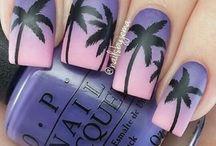 nail arte