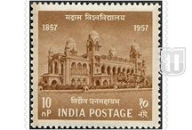 Independent India - Commemorative Stamps / Stamps of Commemorative - Independent India