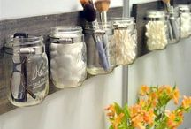 organisation de la maison:la salle de bain