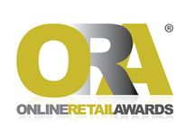Awards, Competitions, Press Releases / In 2011 we recieved highly commended for our website from the online retail awards.  We were delighted to then in 2012 to win an online retail award.