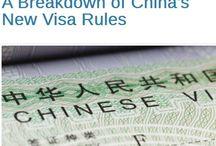 China Trip Tips