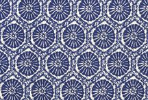 Textiles and Wallcoverings
