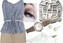 women-s-apparel / by Sharron Youngblood