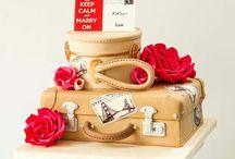 Cakes: Travel