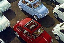 Fiat - Gazoline
