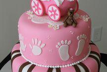 Cakes / Fondant Cakes