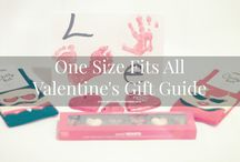 Valentine's Day Gifts and Crafts