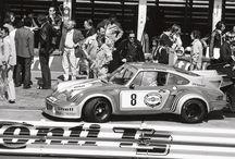 Rightsizing / Mucha potencia con relativamente poca cilindrada: este es el credo al que Porsche se ha mantenido siempre fiel. Repasamos los antecedentes históricos de un fenómeno actual.