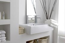 Bathroom / Bathroom decor and renovation ideas. / by Golnar F.