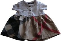 L I T T L E F A S H I O N / Adorable outfit inspiration for your new little person!