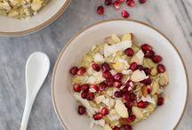 Salvia-chia food