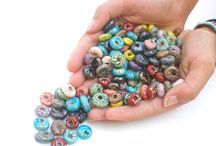 Beads & Buttons