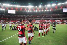 Flamengo •