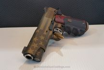 Guns and Concepts