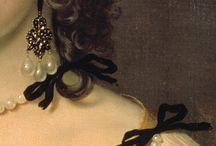 Jewellery in Art