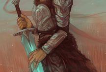 Orcs - RPG