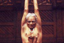 Iyengar jóga