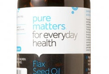{vitamins & supplements} / by Pure Matters