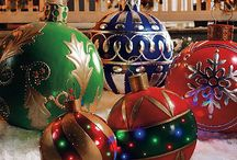 Christmas time!♡ / by Sarah Howe