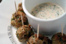 Favorite Recipes / by Sherri Nelson