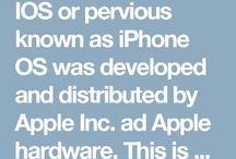 Apple iPhone/ iPad iOS Application Development