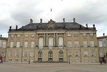 Pałace / Palaces / Pałace / Palaces