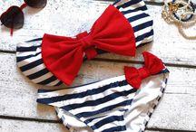 lingerie&swimwear