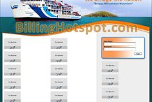Billing Hotspot Enterprise / Software Billing Hotspot versi Enterprise