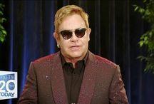 Sir Elton John 2017