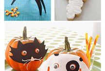 DIY: Halloween / by For the Mommas