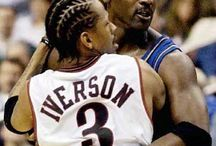 the ANSWER: Allen Iverson / by DJ BassaLOO