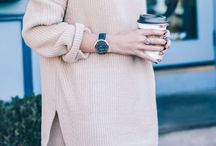 Cosy Stylish Winter Outfit Ideas