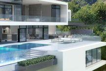 Architecture ♥