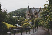 Places to visit: Scotland