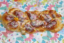 Ostern / #Ostern #Ideen #Osterideen #backen #selbermachen