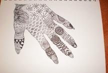 my art / drawings & doodles & musings  ¯\_(ツ)_/¯