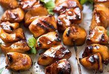 simple &delicious food