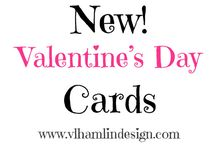Greeting Cards / Fun, silly and sweet greeting cards for everyone in your life.