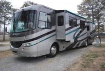 RV's for Sale!